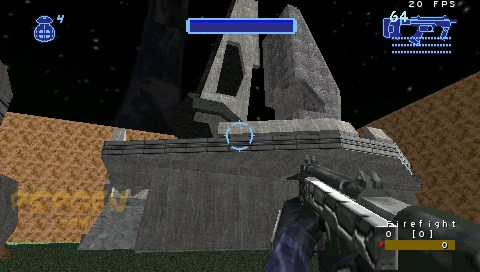 Halo Revamped