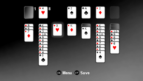 5 in 1 solitaire | 4players. Org.