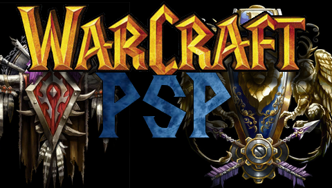 Warcraft PSP BETA ONLINE [FR]