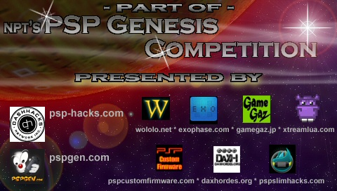psp hack pack download