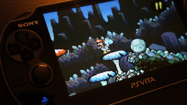 emulators - gba runnning ps vita