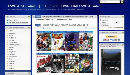 Every free ps4, ps3 and ps vita game you can download in september.