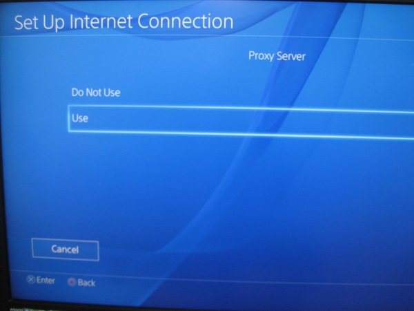 ps4_use_proxy_server