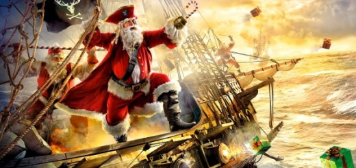 santa-claus-trip-share-the-gift-in-pirate-version