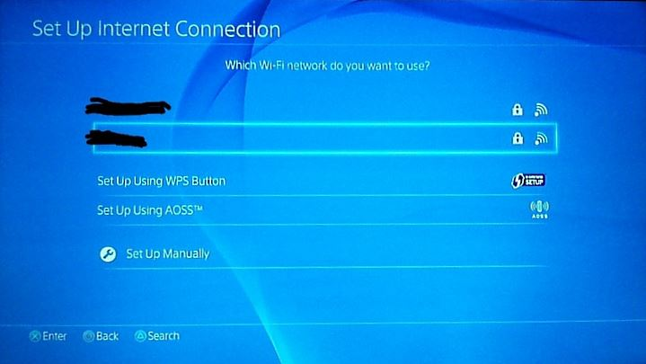 how to hook up playstation 3 online wireless Do wireless headphones interfere with wireless network how do i get my playstation 3 set up to connect to my wireless connection using my netgear wireless.