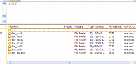 filezilla multiman