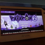 patapon 2 demo vita
