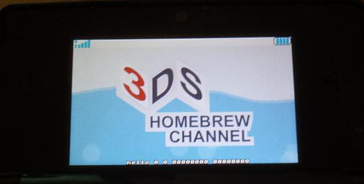 Release: IronHax & (You)TubeHax for Nintendo 3DS system