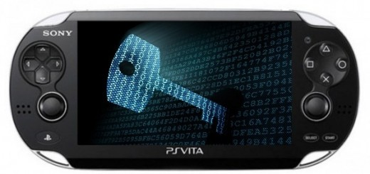 Vita Flaw Key Cool Picture