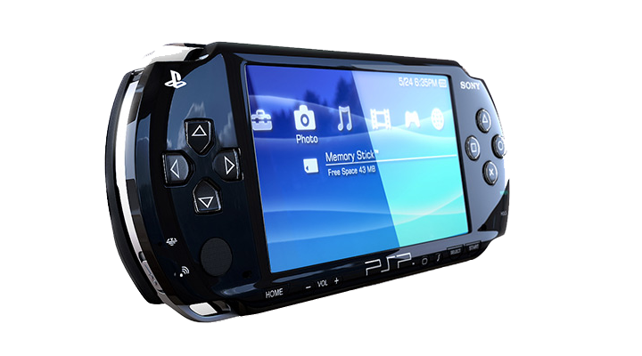 Wireless Psp Custom Firmware Installation Is Now Possible