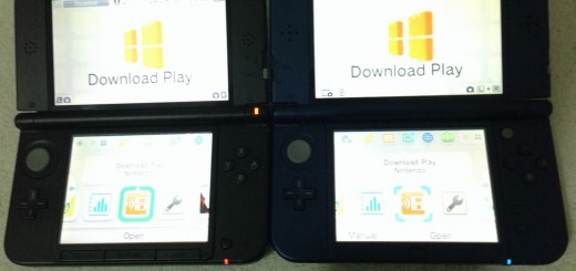 3DS XL vs New 3DS XL