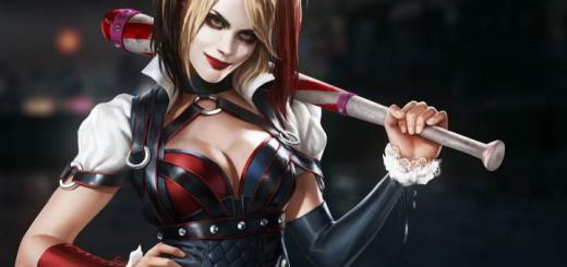 Batman-Arkham-Knight-Harley-Quinn