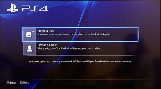How To Create a US PSN Account On PS4