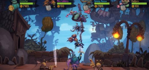 Zombie Vikings PS4 review