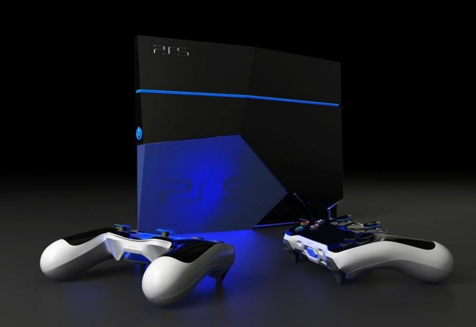 ps5 news the ps4 could be sony 39 s last real console ps5 a different concept. Black Bedroom Furniture Sets. Home Design Ideas