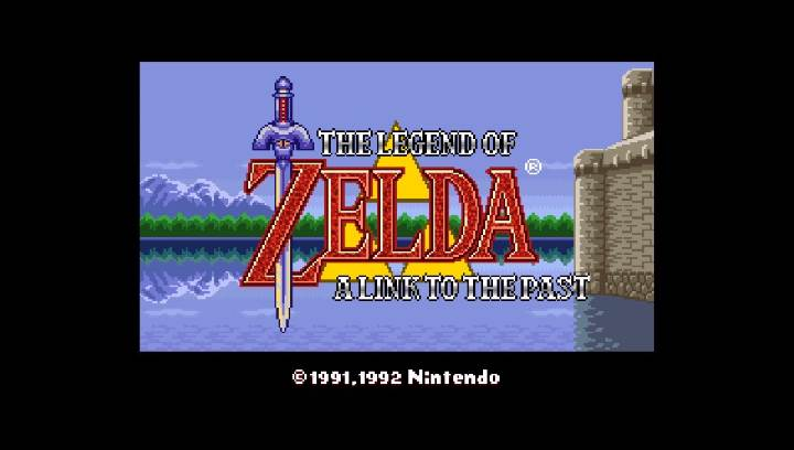 SNES Emulator for PS Vita: SNES9XVita 1 0 0 released