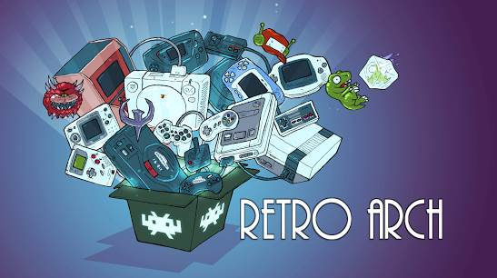 RetroArch 1 7 1 released - Switch port coming soon, original