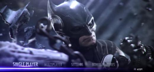 Remote Play PC Batman