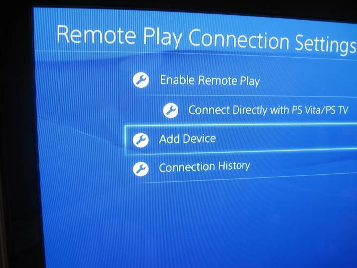 how to play soundtrackc on ps4