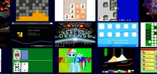 3DS_homebrew