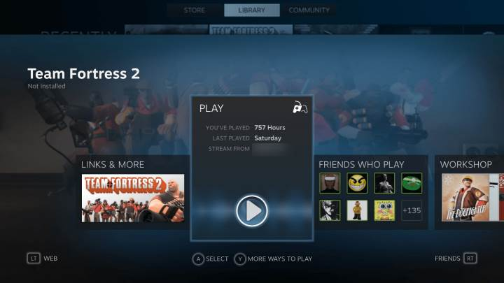 SteamOS on the PS4 - a possibility?