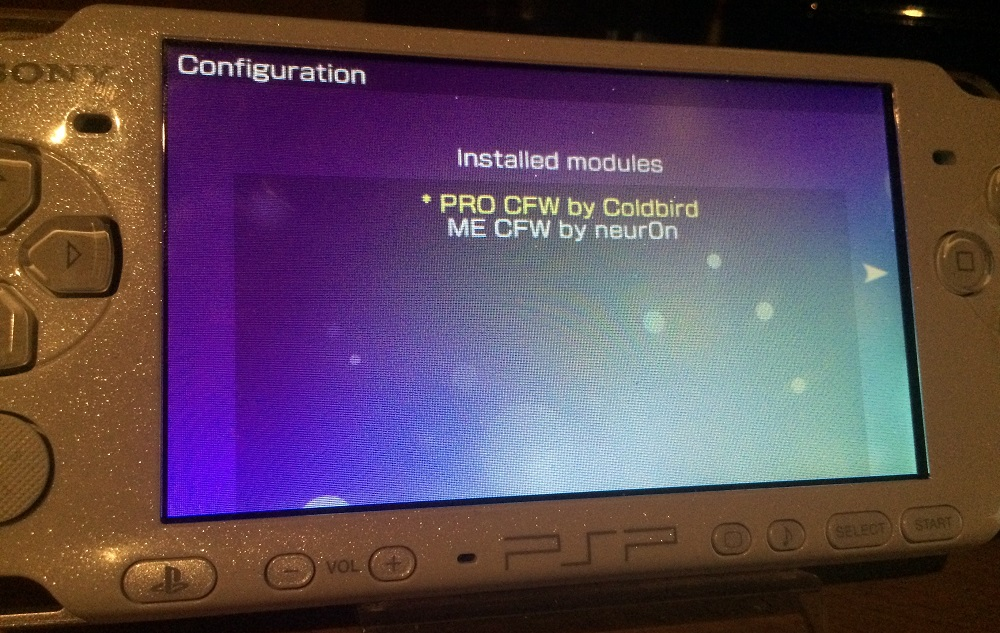 psp 3000 instruction manual