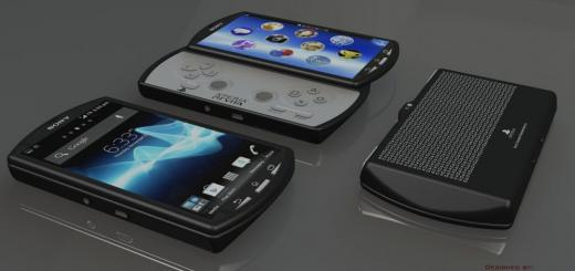 """a 2012 concept of a """"PS Vita 2"""" by Juliano Brustolin"""