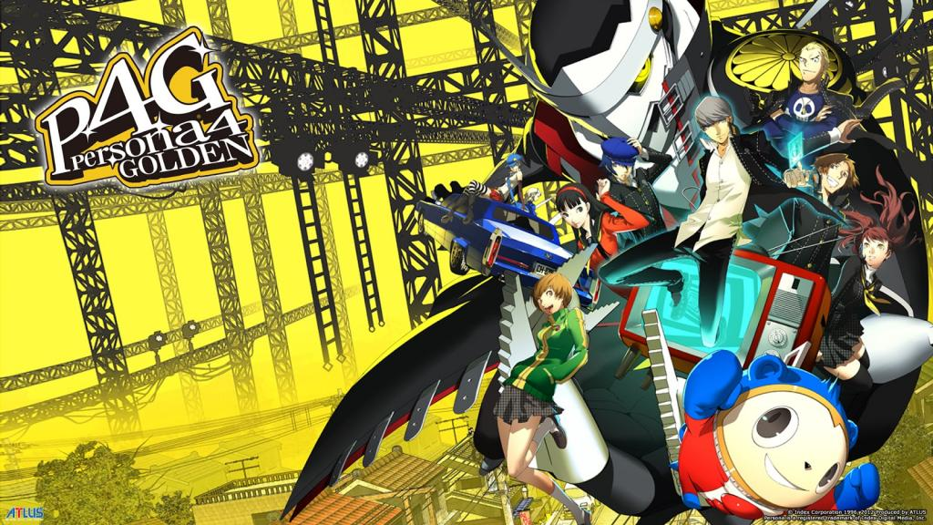 persona 4 iso psp