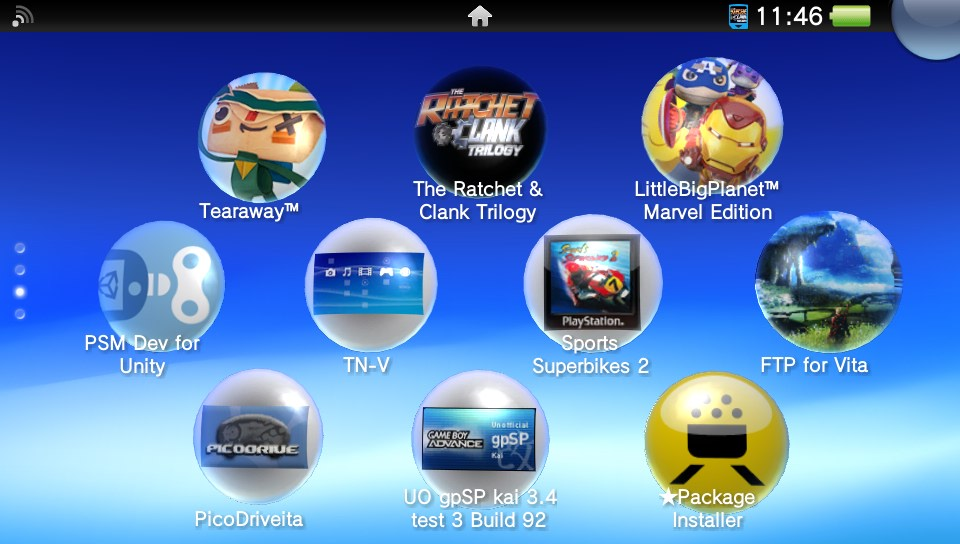 Vita 3 60 all-in-one hacking guide - Wololo net