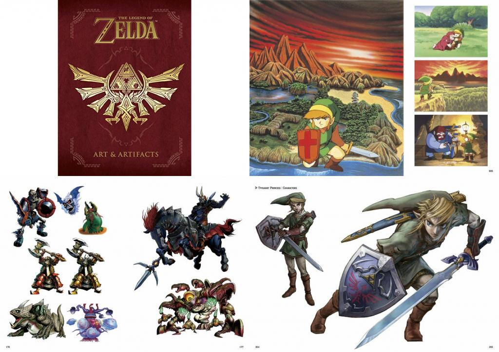 zelda_art_book
