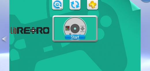 how to make memory cards in pcsx rearmed on vita