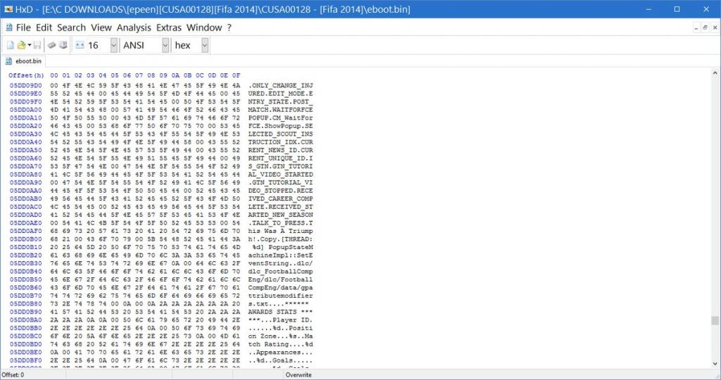 fifa_14_decrypted_ps4