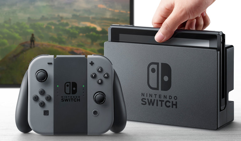 Nintendo Switch firmware update 6 2 0 released, allegedly changes