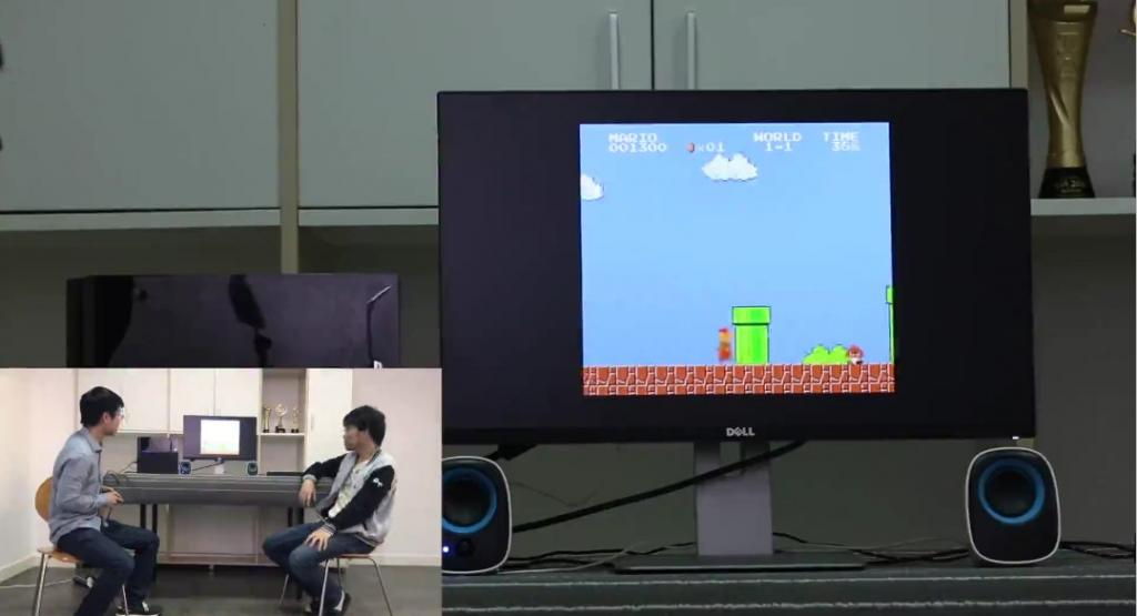 In october, Security researchers Chatin Tech demonstrated a PS4 4.01 Jailbreak