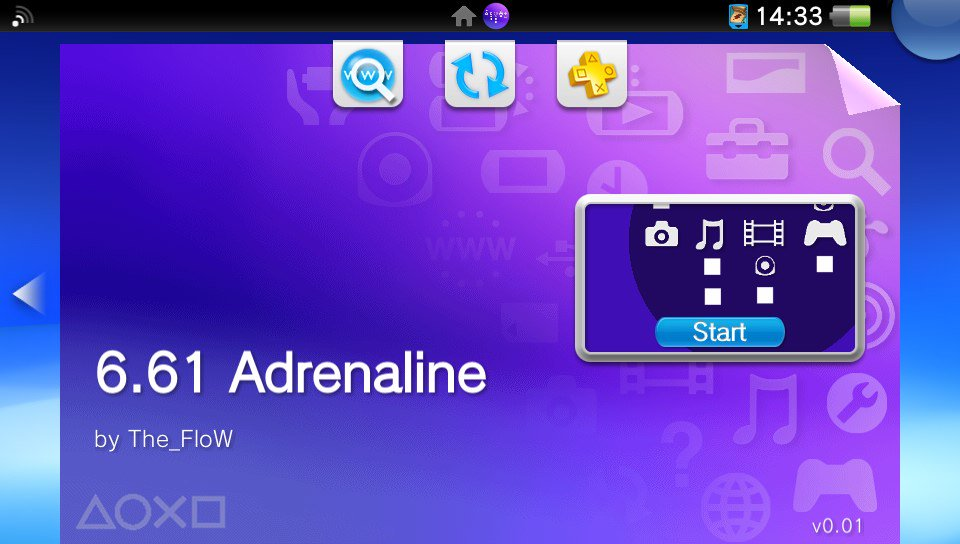 adrenaline bubble booter released! boot psp games directly  flow psp rar s.php #2