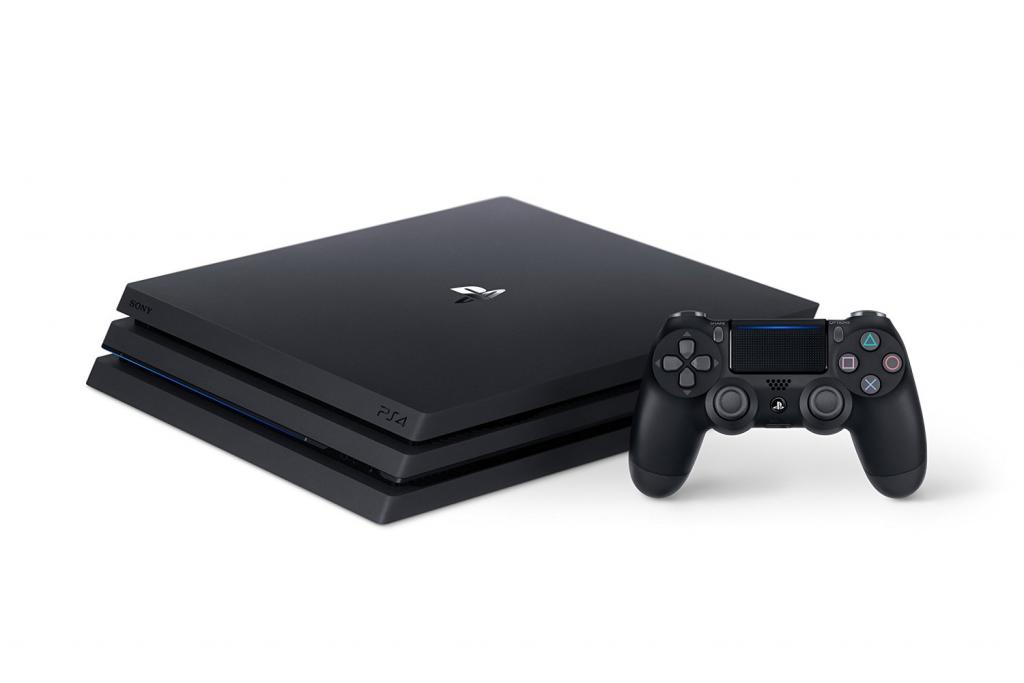 The PS4 Pro: This will be a hot item this holiday season. Unlikely to get great deals on this one, but who knows.