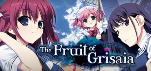 Fruit of Grisaia