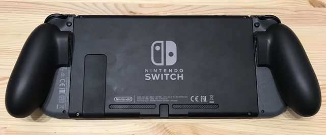 This Nintendo Switch Docking Station Is 75 Smaller Than