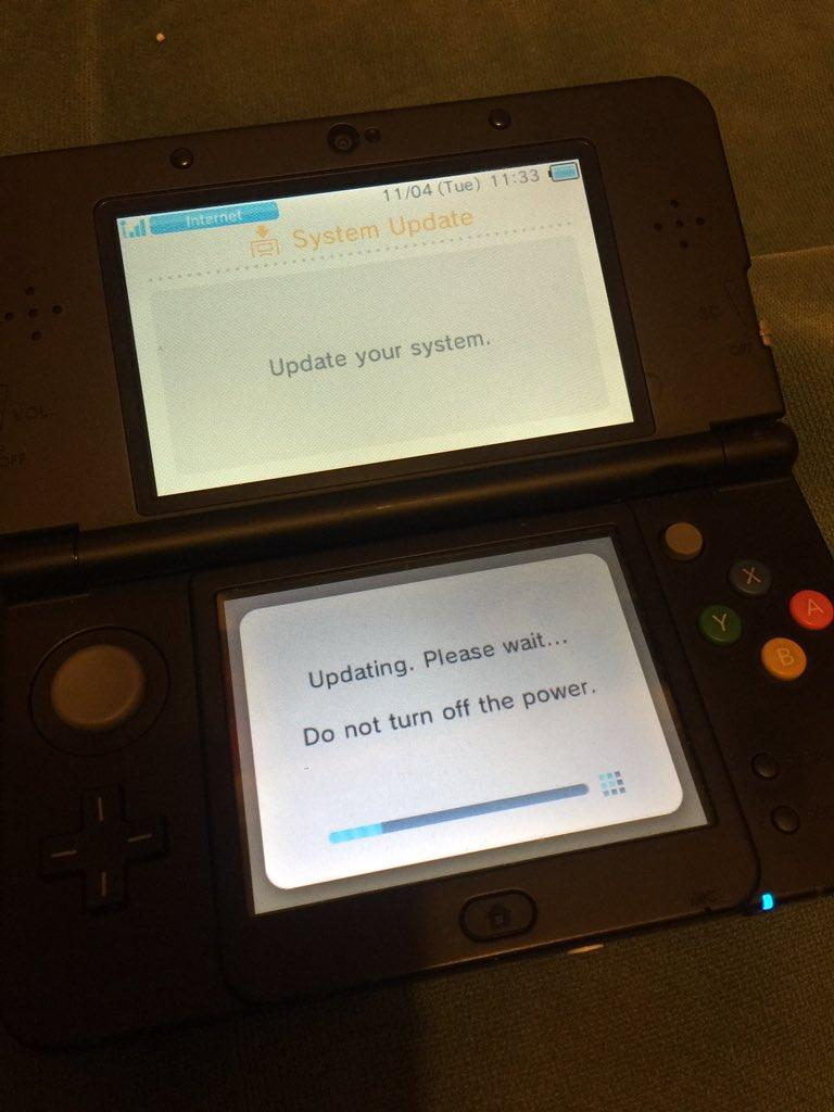 3DS hack: Nintendo pushes firmware 11 4, Smealum releases