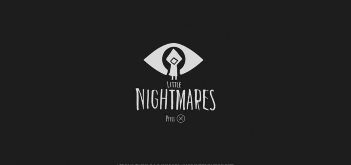 Little Nightmares PS4 Review