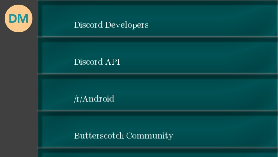 VitaCord - PSVita client for Discord released! - Wololo net