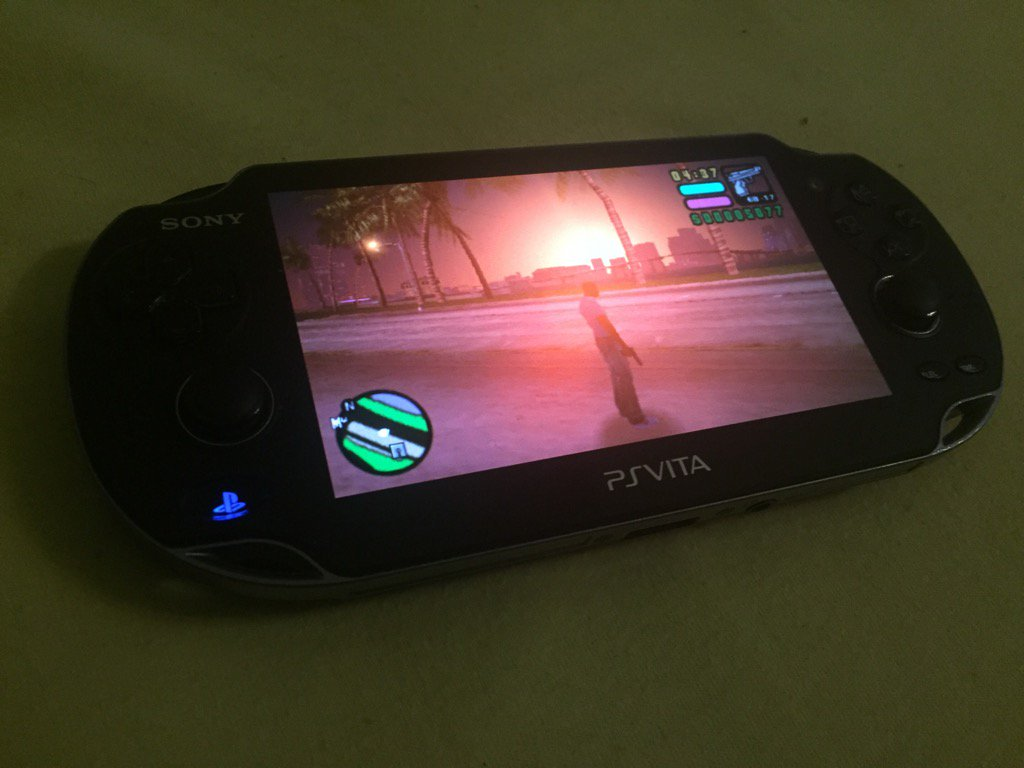 grand theft auto v download ps vita