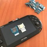 SD2Vita adapter from Srident