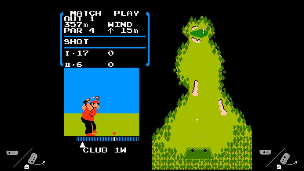 Flog: Your Nintendo Switch has a hidden NES emulator, according to