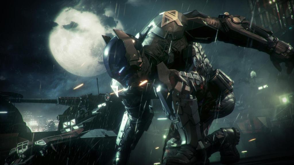 download batman arkham knight for ppsspp