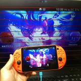 Use your Vita as a UVC device to stream its screen to your computer!