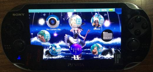 SD2Vita 3.0 review
