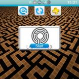 Labyrinth 3D updated to version 1.4!