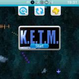 KETM and L'Abbaye Des Morts ported to the PSVita!