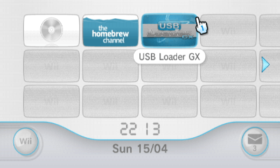 usb loader gx wii derniere version